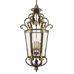 Zaragoza Lantern Pendant