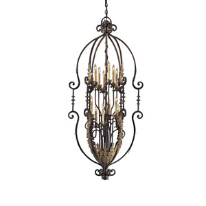 Metropolitan Open Lantern Pendant