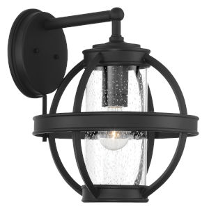 Sand Coal One-Light 13-Inch Outdoor Wall Mount