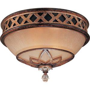 Aston Court Medium Flush Mount Ceiling Light
