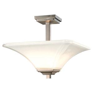 Agilis Semi-Flush Ceiling Light