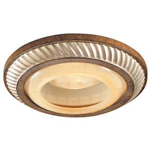Aston Court Bronze 6-Inch Recessed Trim
