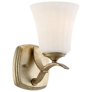 Laurel Estate Brio Gold One-Light Vanity