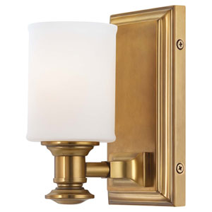 Harbour Point Liberty Gold Bath Fixture
