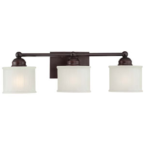 1730 Series Three-Light Bath Fixture