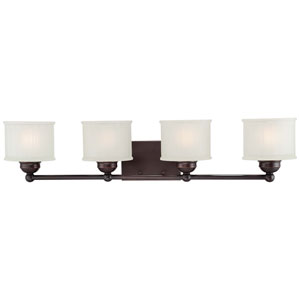 1730 Series Four-Light Bath Fixture