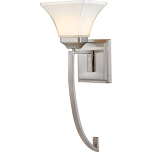 Agilis One-Light Wall Sconce