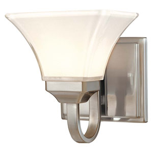 Agilis One-Light Bath Fixture