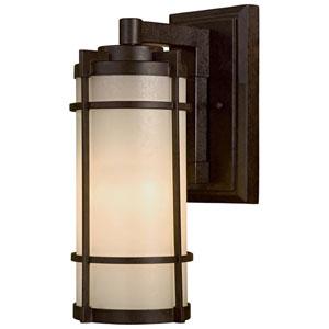 Mirador Exterior Large Fluorescent Outdoor Wall Light