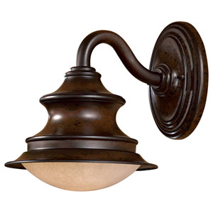 Vanira Place Small Energy Star Outdoor Wall Mount