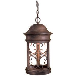 Sage Ridge Outdoor Hanging Lantern