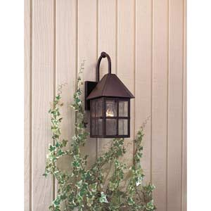 Townsend Exterior Wall Light