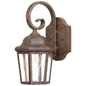 Taylor Court Small Outdoor Wall-Mounted Lantern