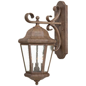 Taylor Court Large Outdoor Wall-Mounted Lantern