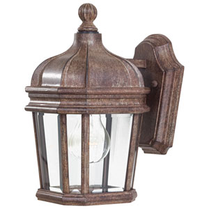Harrison Small Outdoor Wall-Mounted Lantern