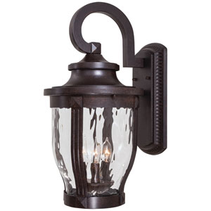 Merrimack Large Outdoor Wall Mount
