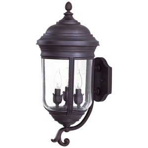 Amherst Urn Wall Light