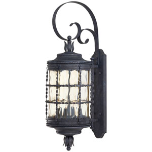 Mallorca Large Outdoor Wall-Mounted Lantern