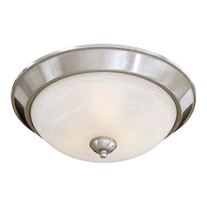 Paradox Flush Mount Ceiling Light