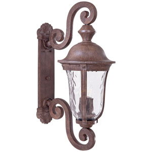 Ardmore Double Arm Outdoor Wall Light