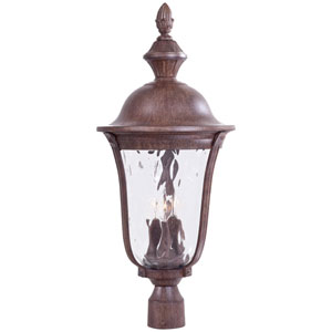 Ardmore Post Mounted Outdoor Light