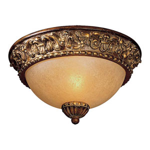 Belcaro Small Flush Mount Ceiling Light