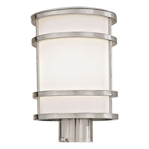 Bay View Outdoor Post Mount