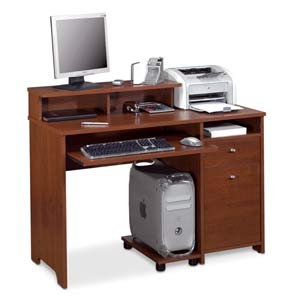 Tuscany Brown Legend Computer Desk