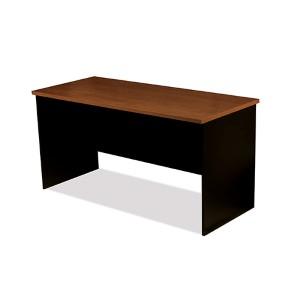 Innova Tuscany Brown and Black Free Standing Table