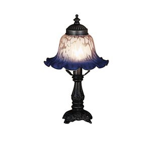 6-Inch Bell Accent Lamp