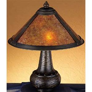 Mica Accent  Lamp