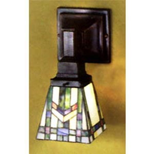 Bungalow Wall Sconce