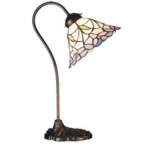 18-Inch Daffodil Bell Desk Lamp