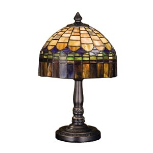 Candice Tiffany Mini Lamp