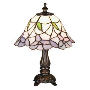 11.5-Inch Daffodil Bell Mini Lamp