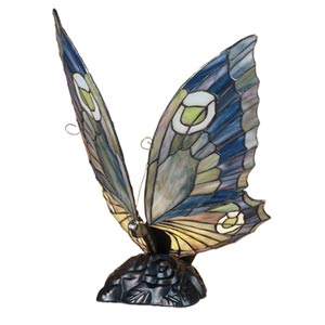 15 x 11 Butterfly Accent Lamp