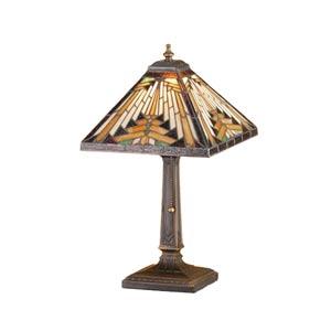 Nuevo Mission Accent Lamp