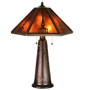 29-Inch Grenway Table Lamp