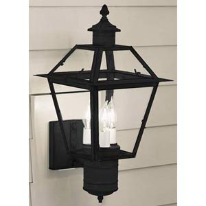 Lexington Outdoor Wall Mount