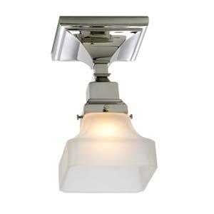 Birmingham One-Light Ceiling Light