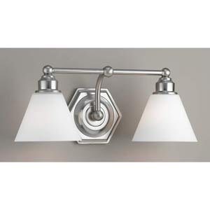 Jenna Two-Light Wall Sconce