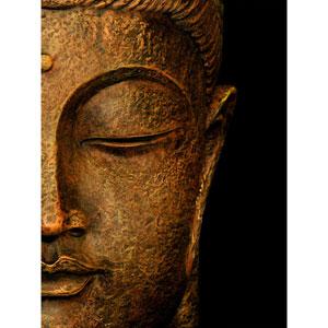 Serene Buddha Wall Art