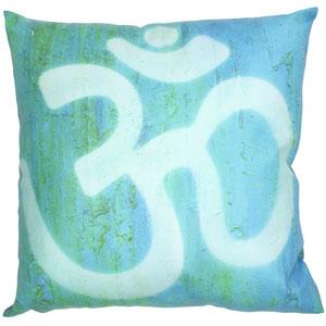 Om Pillow