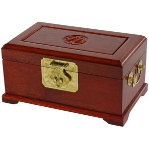 Honey Merbu Jewelry Box