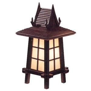 18-inch Puggi Lamp