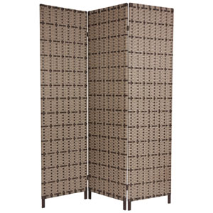 Tropical Outdoor Screen, Width - 53.25 Inches