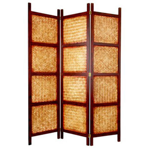 Amakan Room Divider, Width - 54 Inches