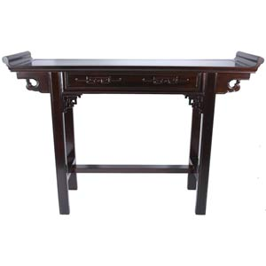 Qing Hall Table