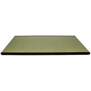 Euro Queen Tatami Mat, Width - 31.5 Inches