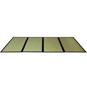 Folding Tatami Mat, Width - 35.5 Inches